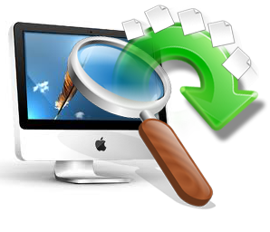 how to recover deleted files mac without time machine